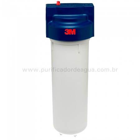 Filtro de gua aqualar aquatotal 3m purificadores e for Filtro agua casa