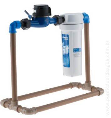 Filtro fit 9 3 4 purificadores e filtros de gua for Piscina 8000 litros